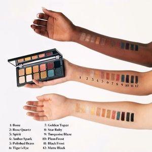 Laura Mercier eyeshadow palette gemstone